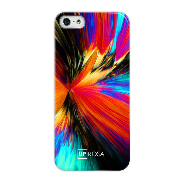 Vortex - iPhone 5/5s/se Slim Line Case