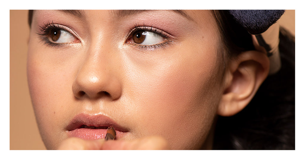 Makeup artist makeup trends Fall 2019