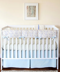Baby Girl Crib Sets