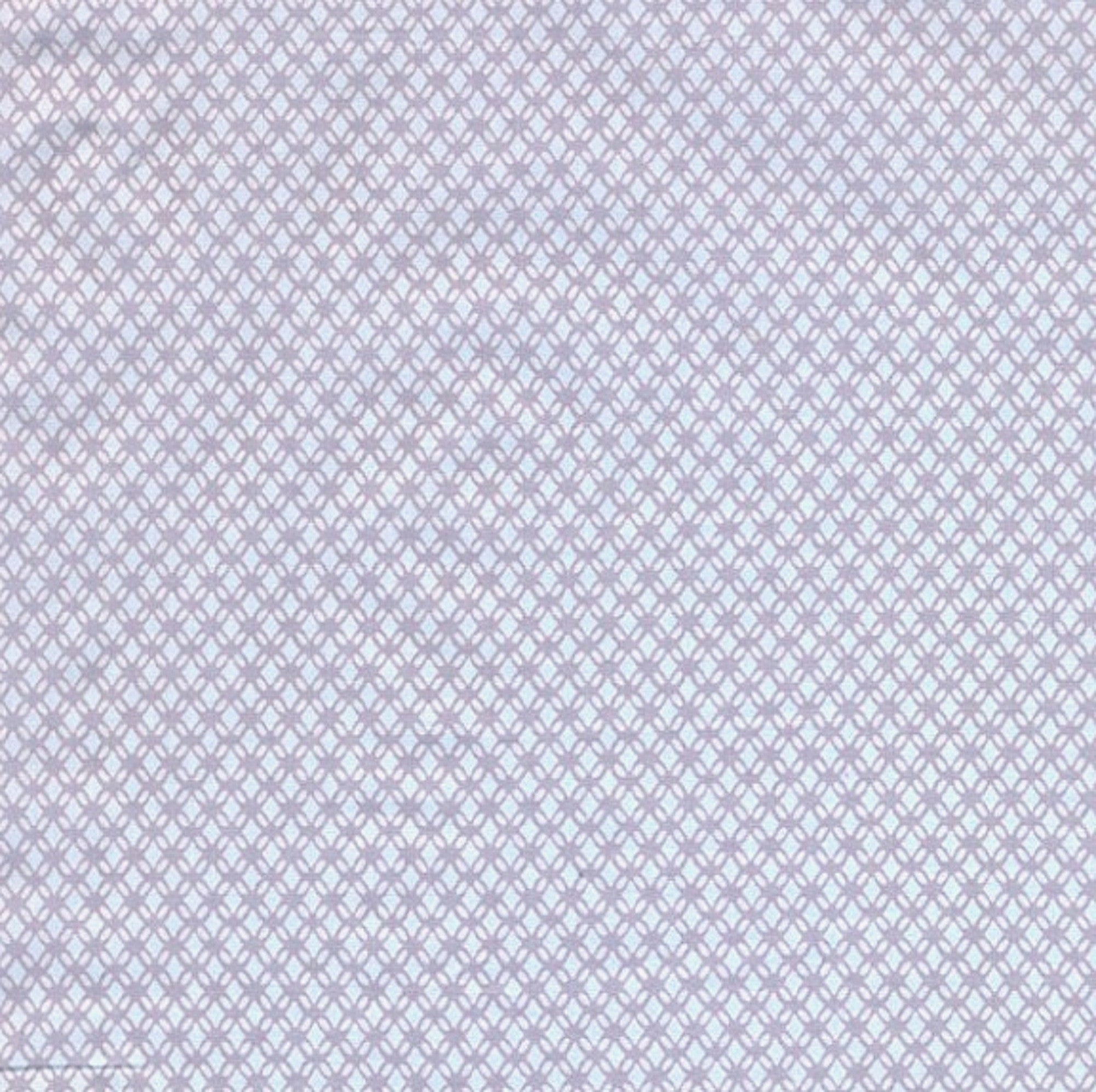 Cotton Percale - Fog Cecil Fabric