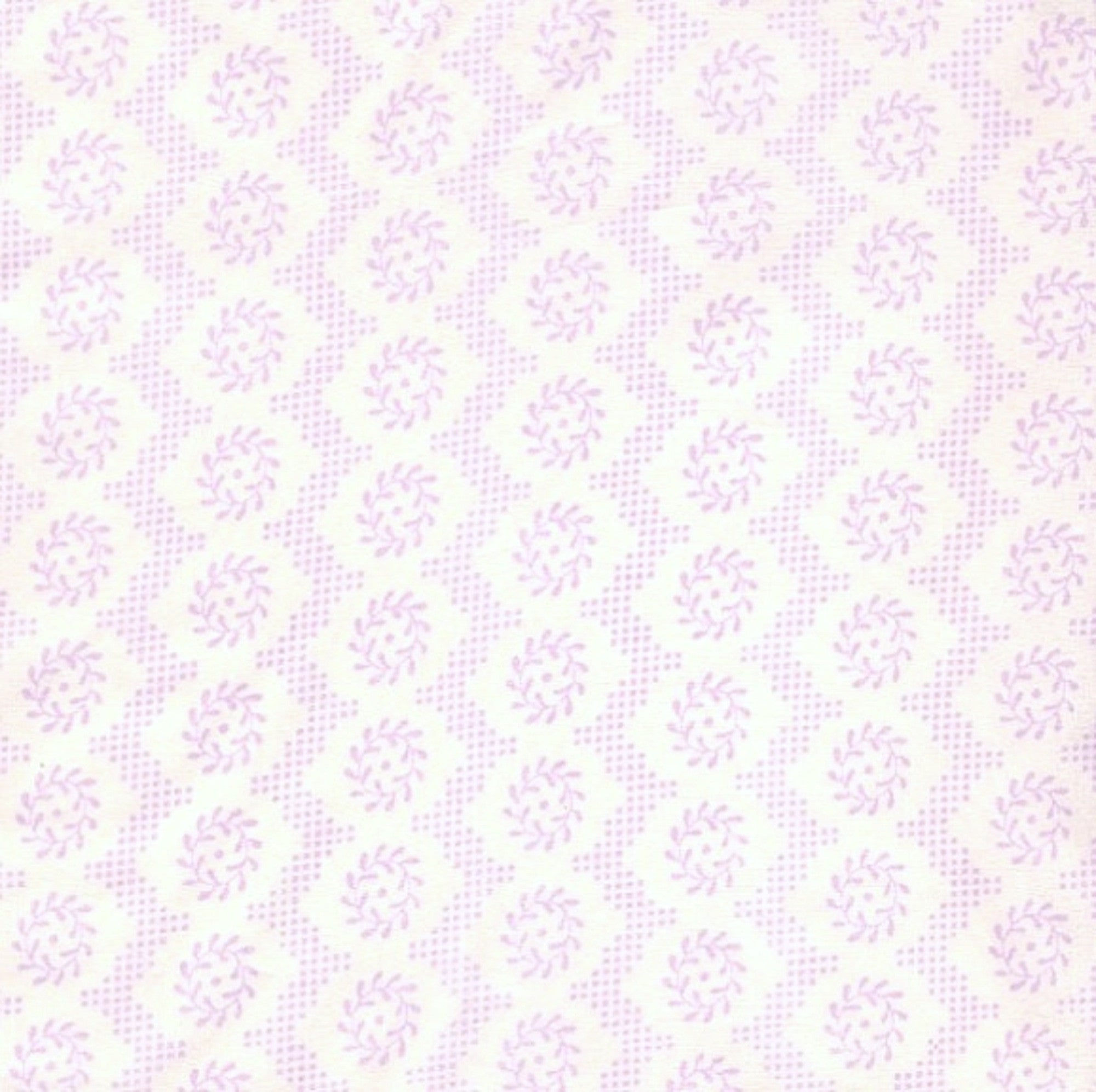 Cotton Percale - Lilac Violine Fabric