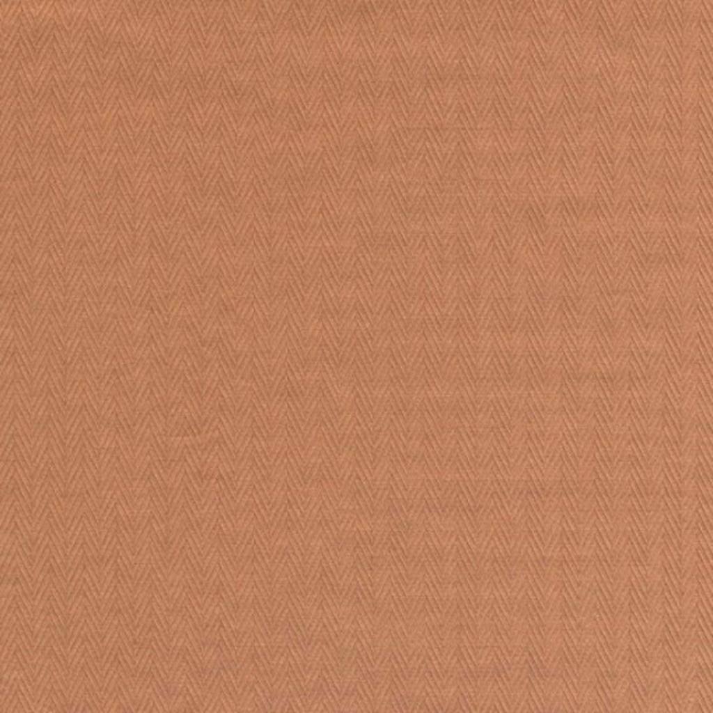 Solid Cotton - Honey Herringbone Fabric