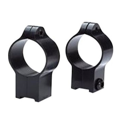 Anschutz 54 & 64, Permanent 30mm High Matte Black, Talley Mod #30TRH