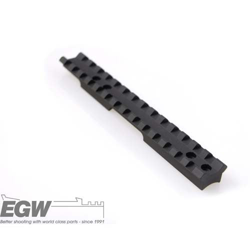 EGW Savage Model 210 Shotgun Matte Black EG-41700--- 0 MOA