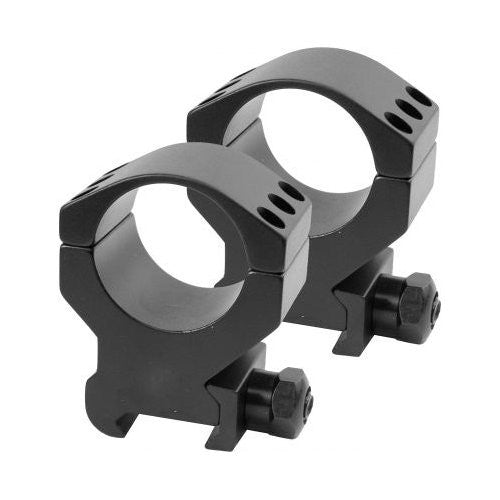 Burris 30mm XTR Xtreme Tactical Matte Black Medium BU-420162