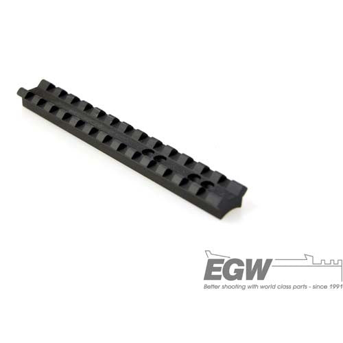 EGW Thompson Encore Matte Black EG-46900--- 0 MOA