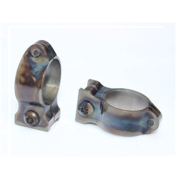 "Permanent 30mm Low Case Hardened 3/8"" Talley Mod #CCH300003"