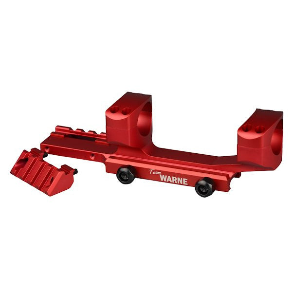 RAMP 30-R 30mm Red