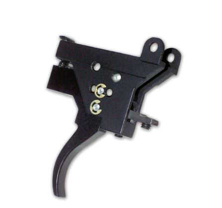 Rifle Basix Trigger Savage 10, 11, 12, 110, 16, 111, 112, 114 & 116  #SAV-2 ----Black----- 4 oz to 3 lbs