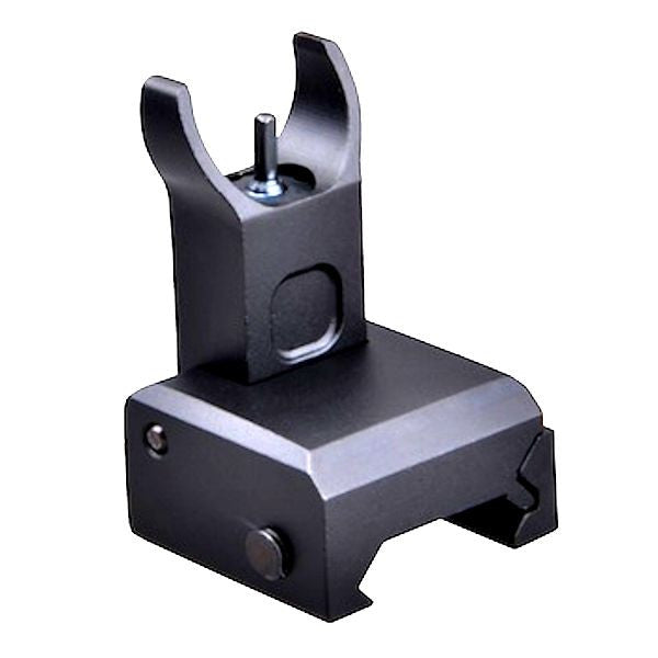 Trinity Force --AR-15-- Front Sight A2 Style Folding non-Spring TF-FS71