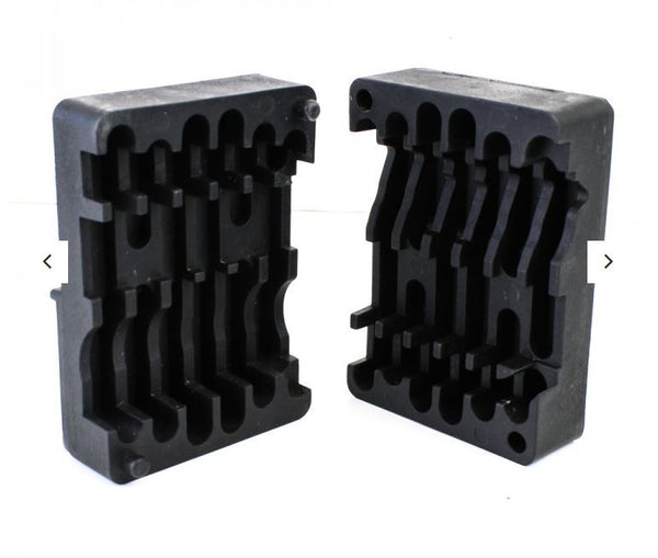 AR-15 Vise Block TR-UP