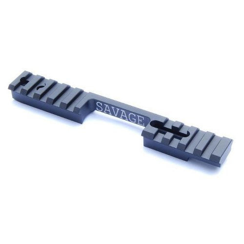 DIP DP-13011 Savage MK1 MK2 93 Picatinny Adapter Rail 25 MOA