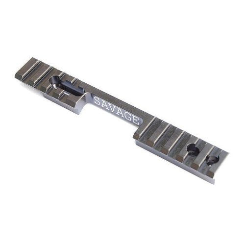 DIP DP-13033 Savage MK1 MK2 93 Picatinny Adapter Rail Left Handed 25 MOA