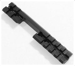 DIP DP-13050 Savage Rascal Picatinny Adapter Rail 0 MOA