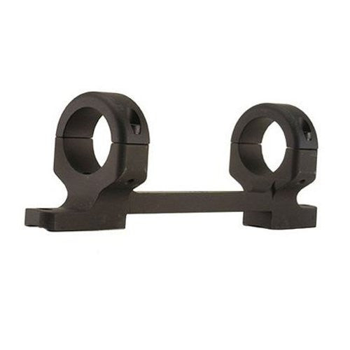 "DNZ DZ-10200 Savage Round Receiver 1"" Long Action Low Matte Black"