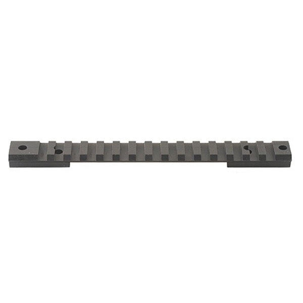 M672-20 Remington Police 700 Long Action 20 MOA, Warne