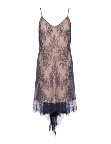 Lace Camisole Dress