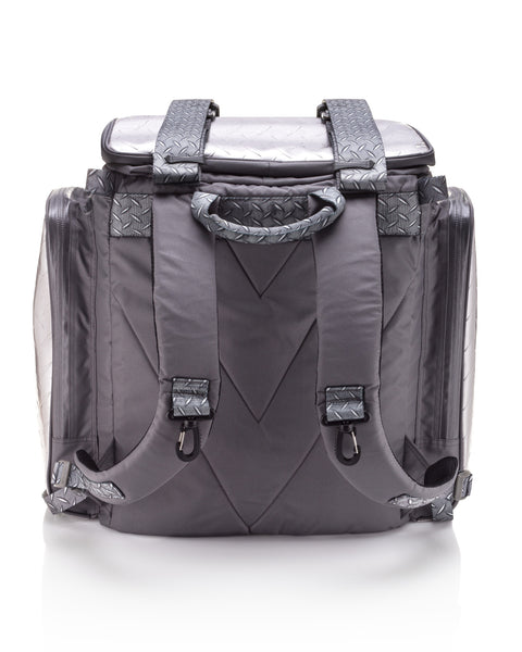 * Diamond Plate™ -  Backpack
