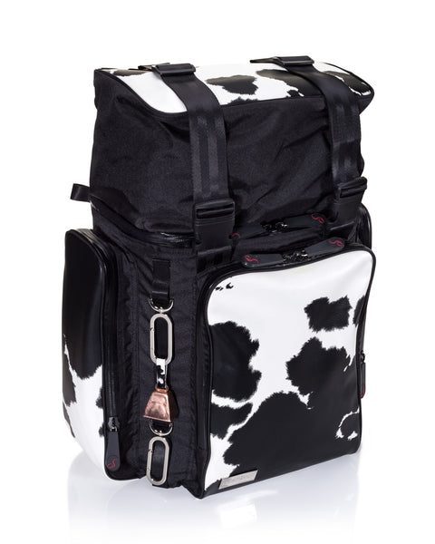 Backpack | Sterling O'Keefe | Holy Cow | Expanded Top