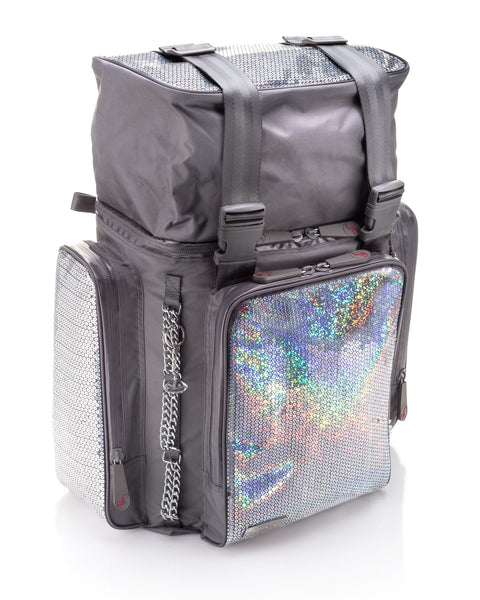 * 10 Carat Bling™ -  Backpack