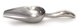 "5 oz Stainless Steel Scoop, 8.25"" Long by 2.75"" Wide"