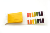 Litmus pH Test Strips, Universal Application (pH 1-14), 100 Strips