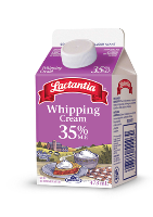 Whipped Cream Lactania