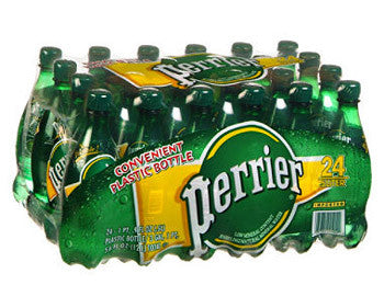 Perrier 24 pack Multiple Flavors