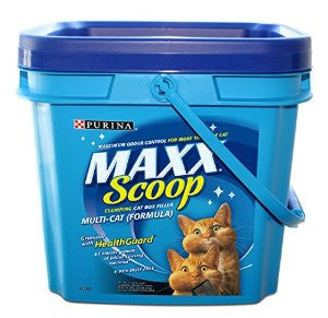 Cat Litter Maxx Scoop 14KG