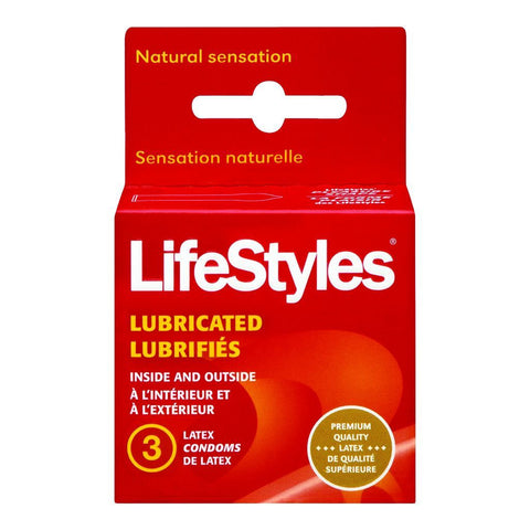 Lubricated LifeStyle