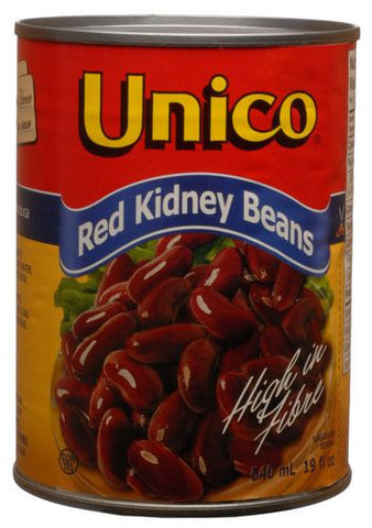 Red Kidney Unico