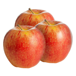Pc Organic Gala Apples