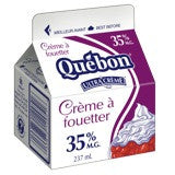 Quebon Cream 35%