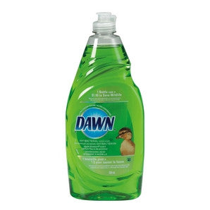 Dish Soap Dawn Antibacterial