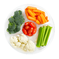 Vegetable Round Mix