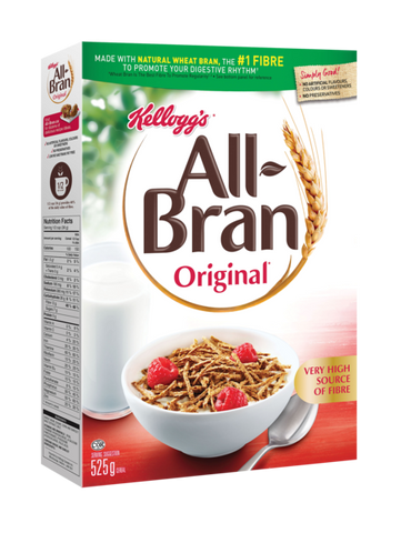 Cereal All-Bran Original