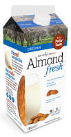 Earth's Own Almond Milk Original