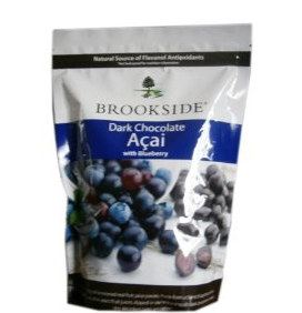 Brookside Dark Chocolate Blueberry