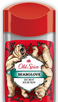 Old Spice Deodorant Bearglove