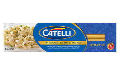 Fettuccine Catelli