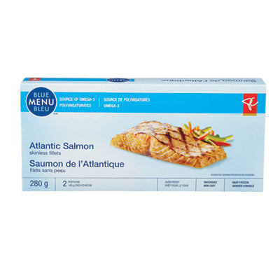 President's Choice Atlantic Salmon