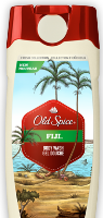 Old Spice Body Wash Fiji