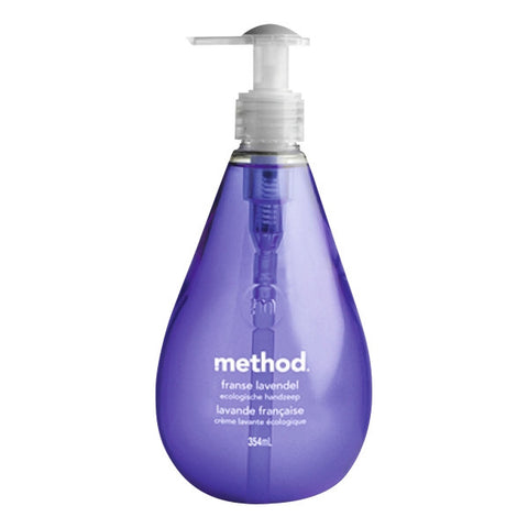 Method Lavender Handwash Dispenser