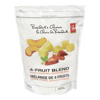 PC Choice 4 Fruit Blend