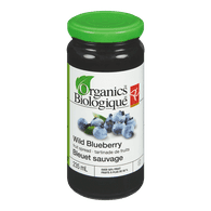 PC Organic Wild Blueberry Jam