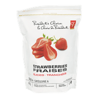 PC Choice Strawberries