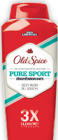 Old Spice Body Wash Pure Sport