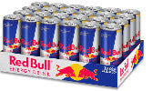 RedBull Energy Drink 24 pack