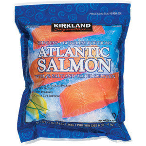 Kirkland Atlantic Salmon