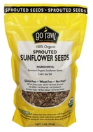KS Go Raw Sunflower Seeds